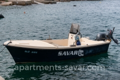 SAVARO - Appartamenti Savar- Dugi Otok