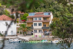 SAVARO - Apartments Savar- Dugi Otok
