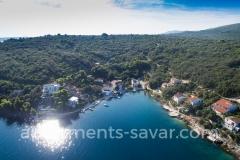 SAVARO - Apartmani Savar- Dugi Otok