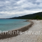 HIDDEN BEACHES Dugi otok