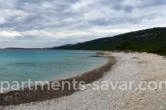 HIDDEN BEACHES Dugi otok