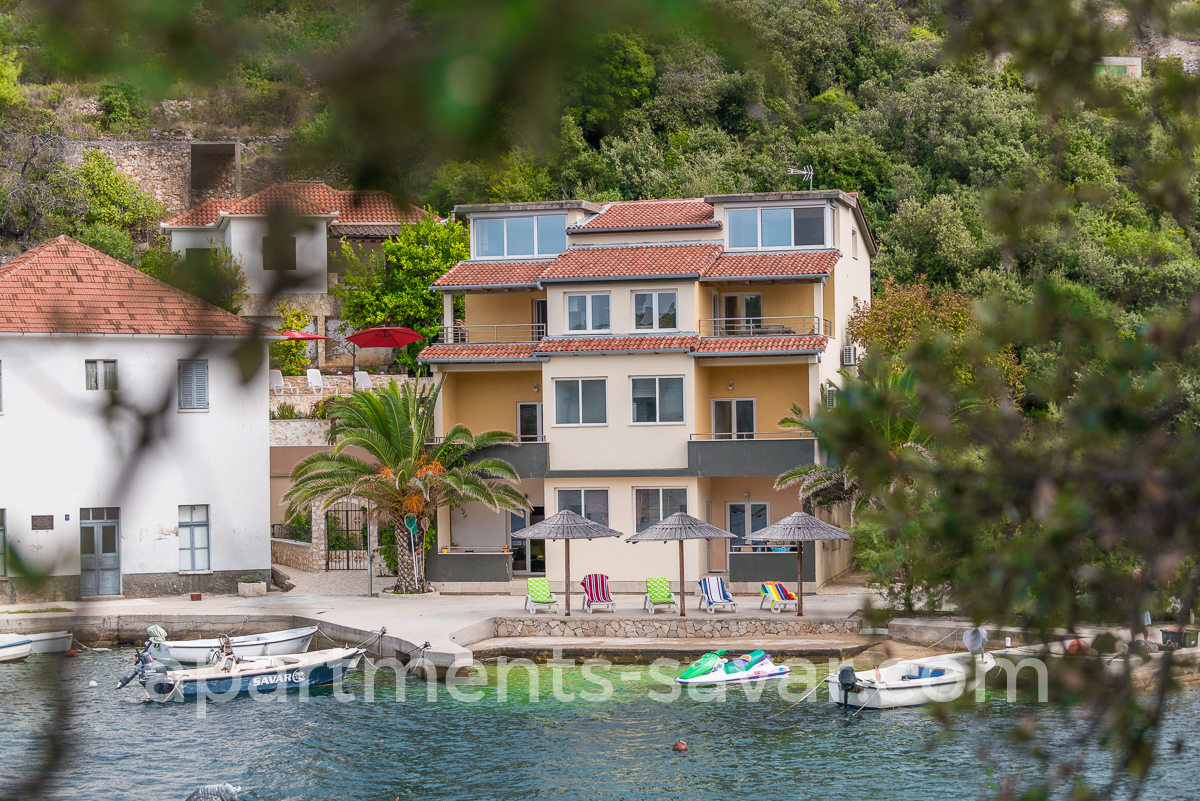 Apartments Savar Dugi Otok